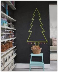 Alternative Christmas Trees II (7)