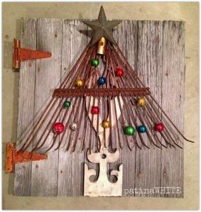 Alternative Christmas Trees II