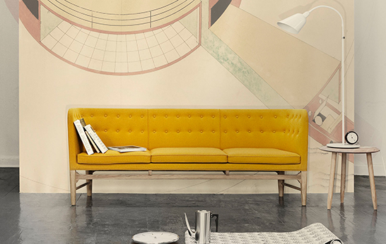 Mayor Sofa by & Tradition1