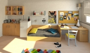 dormitory interior 3