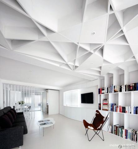 creative-living-room-ceiling-designs