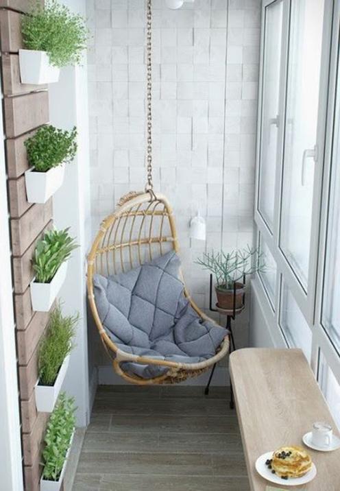 balcony-swing